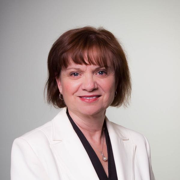 Carmen GélinasPsychologue I/O, M.A., Psychologie