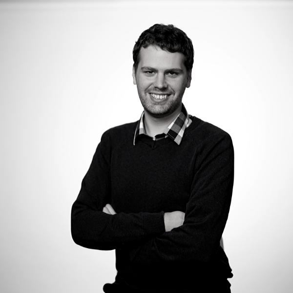 Simon Pronovost, CRHAConseiller en recrutement