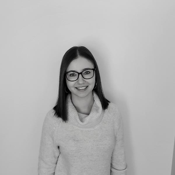 Élodie Hébert, CRHAConseillère en recrutement