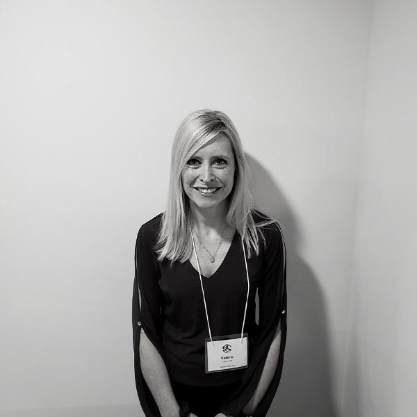 Valérie LapointeConseillère en psychologie, C.O.