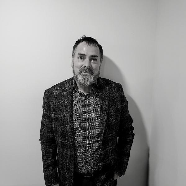 François Garceau, CRIAConseiller principal en ressources humaines