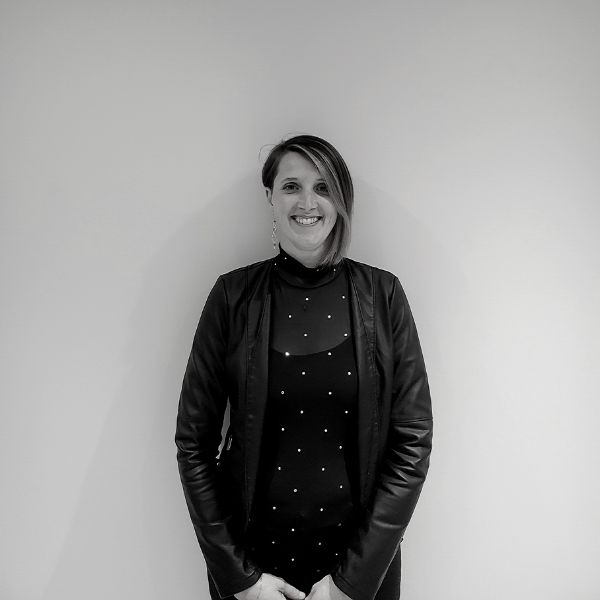 Andréanne VézinaAgente support au recrutement
